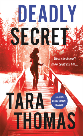 Deadly Secret by Tara Thomas