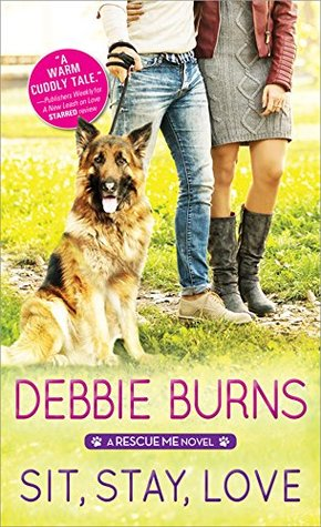 Review: Sit, Stay, Love by Debbie Burns