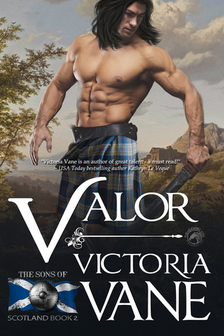 Review: Valor by Victoria Vane