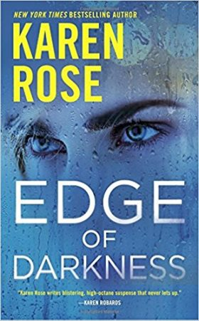 Review: Edge of Darkness by Karen Rose