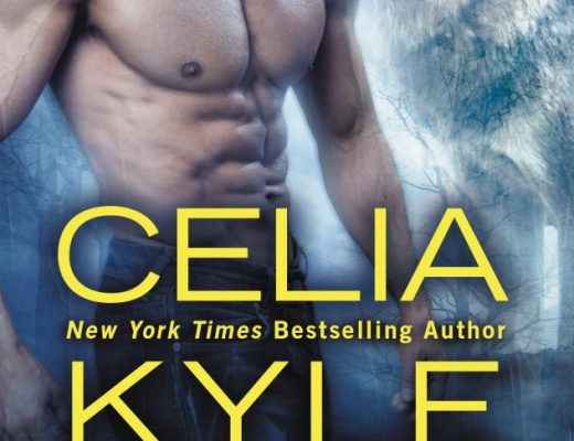 Excerpt + Giveaway: Wolf's Mate by Celia Kyle