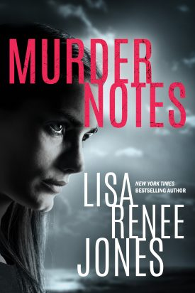 Digital Copies of Lisa Renee Jones' Lilah Love series, Elisabeth Naughton's Deadly Secrets Series, and Melinda Leigh's Morgan Dane Series