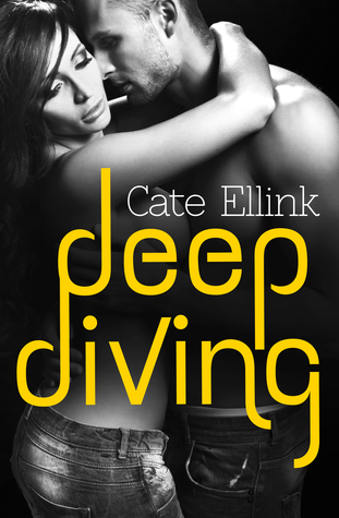 Deep Diving by Cate Ellink