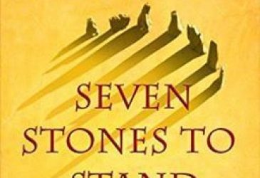 Review: Seven Stones to Stand or Fall by Diana Gabaldon