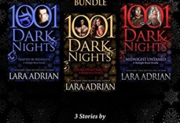 Review: Midnight Breed Bundle by Lara Adrian