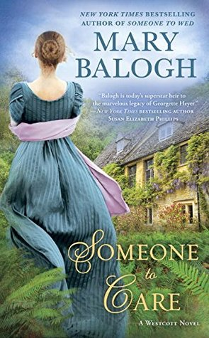 Review: Someone to Care by Mary Balogh