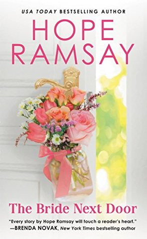 Review: The Bride Next Door by Hope Ramsay