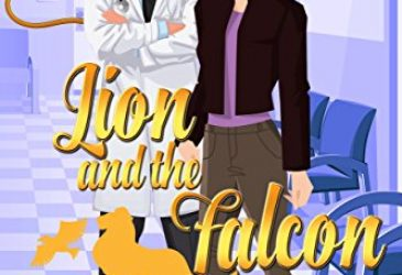 Review: Lion and the Falcon by Eve Langlais