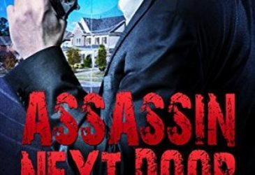 Review: Assassin Next Door by Eve Langlais