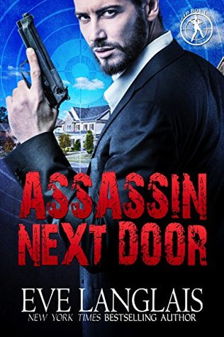 Assassin Next Door by Eve Langlais