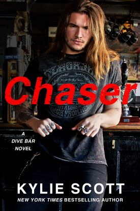 Review: Chaser by Kylie Scott