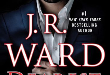 Review: Dearest Ivie by J.R. Ward