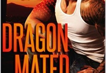 Afternoon Delight: Dragon Mated by Eliza Gayle