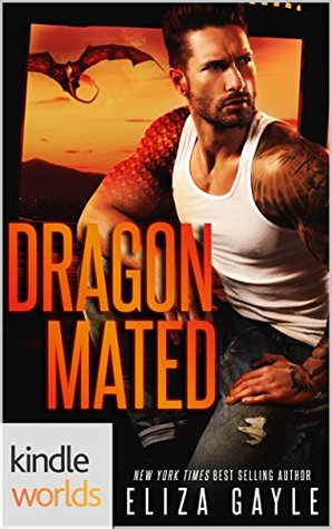 Dragon Mated by Eliza Gayle