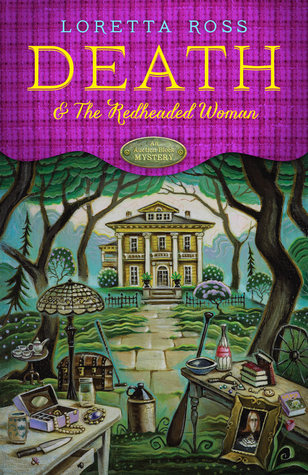 Death and the Redheaded Woman by Loretta Ross