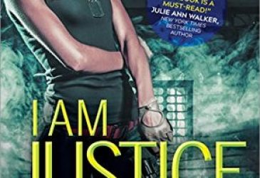 Review: I Am Justice by Diana Muñoz Stewart