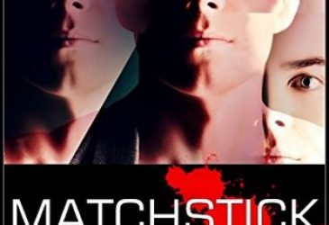 Review: Matchstick Men by Adira August