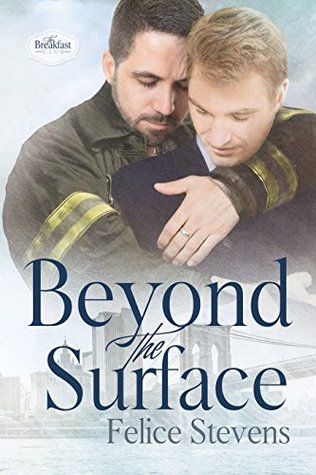Beyond the Surface by Felice Stevens