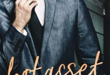 Exclusive Excerpt: Hot Asset by Lauren Layne