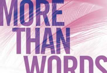 Review: More Than Words by Mia Sheridan