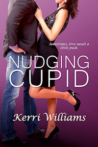 Review: Nudging Cupid by Kerri Williams