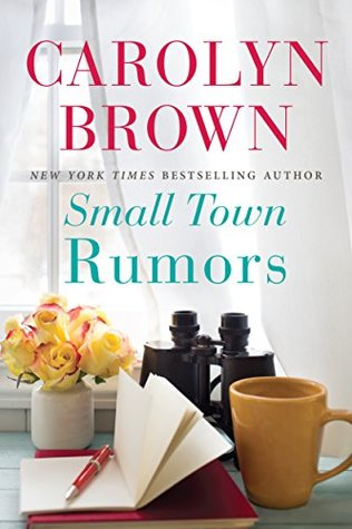 Sweet Delight Review: Small Town Rumors by Carolyn Brown
