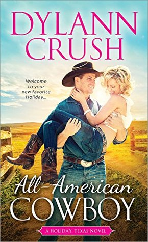 Review: All-American Cowboy by Dylann Crush