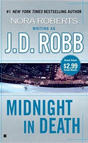 Afternoon Delight: Midnight in Death by J.D. Robb