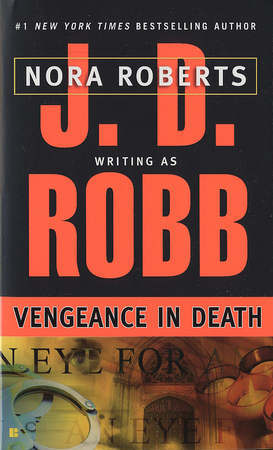 Review: Vengeance In Death by J.D. Robb