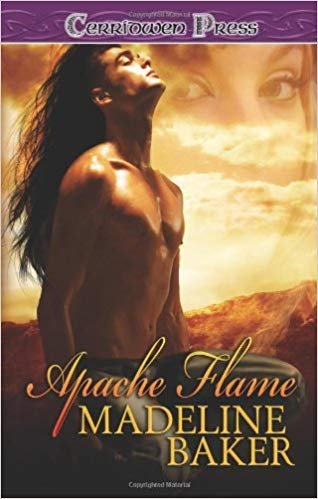 Review: Apache Flame by Madeline Baker