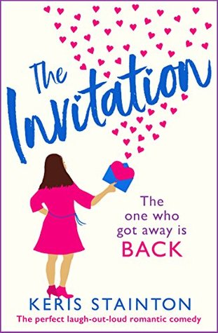 Review: The Invitation by Keris Stainton