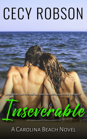 Review: Inseverable by Cecy Robson