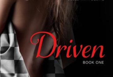 Review: Driven, Fueled and Crashed by K. Bromberg