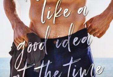 It Seemed Like a Good Idea at the Time Blog Tour #Excerpt