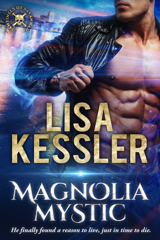 Review: Magnolia Mystic by Lisa Kessler