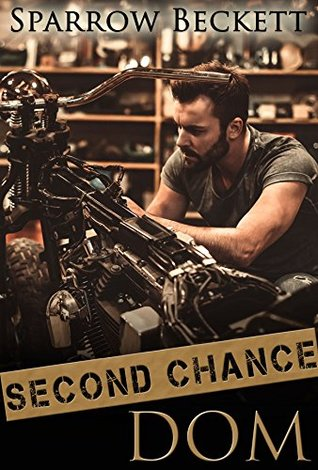 Afternoon Delight: Second Chance Dom by Sparrow Beckett