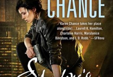 Review: Shadow's Bane by Karen Chance