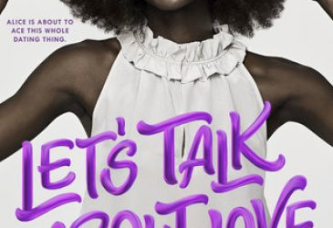 Sweet, Young Delight: Let's Talk About Love by Claire Kann