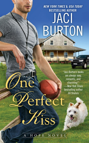 Review: One Perfect Kiss by Jaci Burton