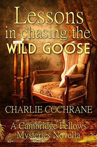 Lessons In Chasing the Wild Goose