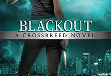Review: Blackout by Dannika Dark