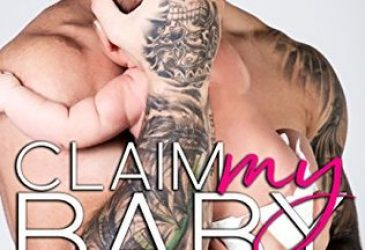 Review: Claim My Baby by Taryn Quinn