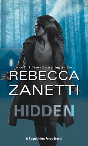 Review: Hidden by Rebecca Zanetti – Three for One Review!