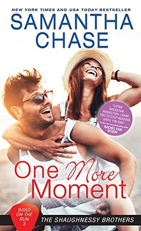 One More Moment by Samantha Chase