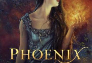 Spotlight and Giveaway: Phoenix Unbound by Grace Draven