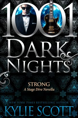 Review and Spotlight: Stage Dive Novel by Kylie Scott