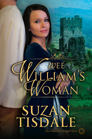 Wee William's Woman by Suzan Tisdale