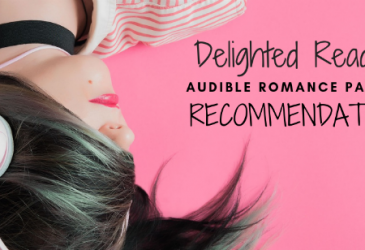 Shari's Picks with Audible's Romance Package