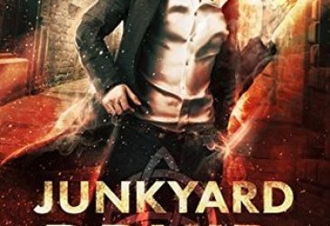 Review: Junkyard Druid by M.D. Massey