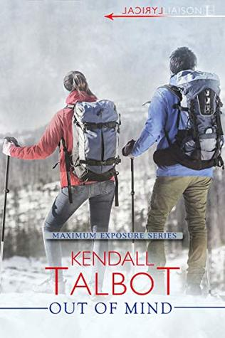 Review: Out of Mind by Kendall Talbot